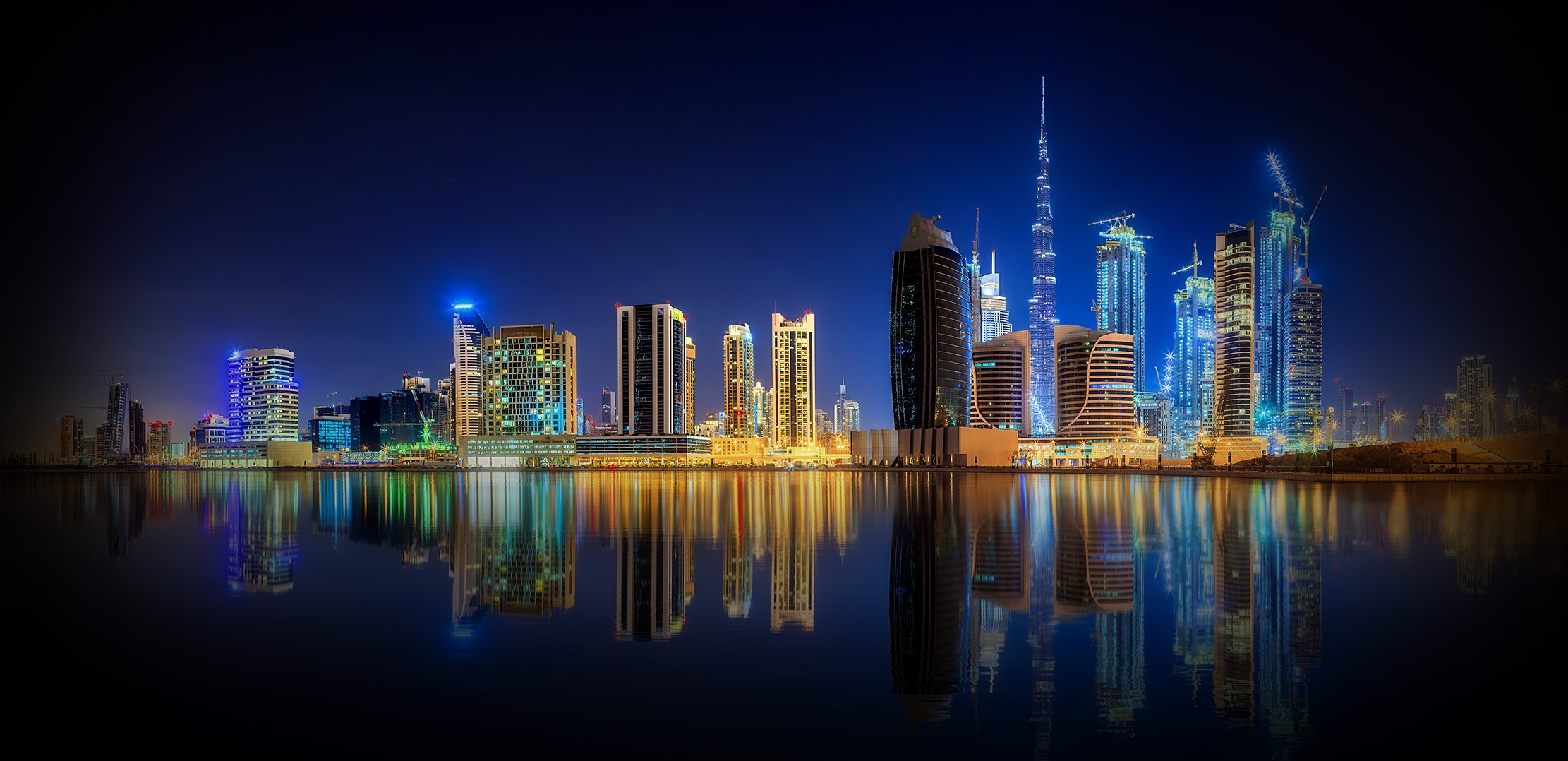 Knowlton International Business Consulting Company Dubai