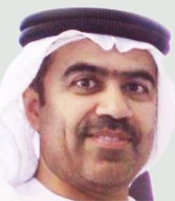 Abdulrahman Mohamed Al Kamali